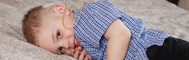 как слышат дети после кохлеарной имплантации