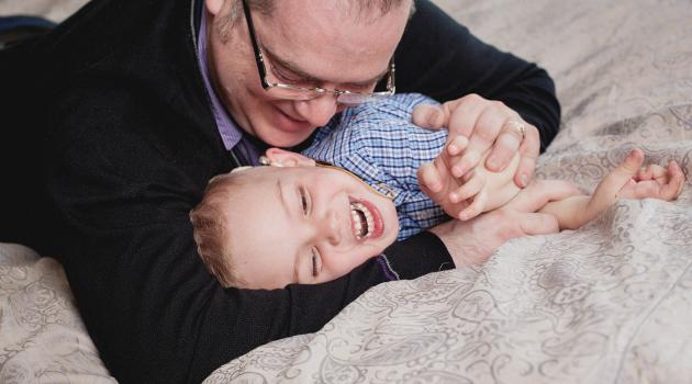 кохлеарная имплантация — история Матвея