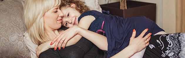 Отзывы родителей о кохлеарной имплантации, Надежда и Милана