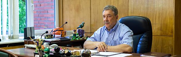 Причины тугоухости — доктор Яков Александрович Накатис