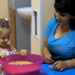 Дети после кохлеарной имплантации — фото Вари