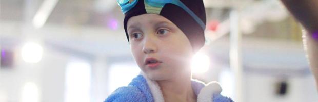 дети с кохлеарным имплантом — Гордей