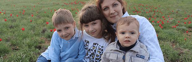 Елена — взрослый пациент после кохлеарной имплантации