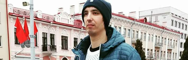 Анатолий — носитель аппарата Baha